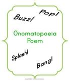 Onomatopoeia Study