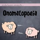 Onomatopoeia- mp3 with lyrics & music video