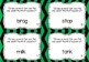 Phonological Awareness Task Cards - Onset Identification - Initial Sounds