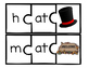 Onset and Rime Puzzles (Vowel A)