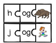 Onset and Rime Puzzles (Vowel O)