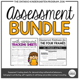 Ontario FDK Assessment Bundle