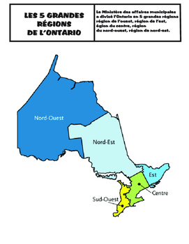 Ontario French