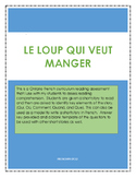 Ontario French Reading Assessment