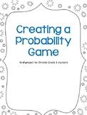Ontario Grade 3 Probability Project