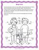 Ontario Healthy Living Grade 1 Curriculum Activities (Revised)