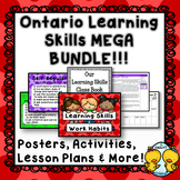 Ontario Learning Skills MEGA BUNDLE!!!