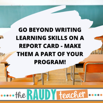 Ontario Learning Skills SUPER BUNDLE
