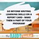 Ontario Learning Skills SUPER BUNDLE