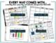 Ontario Math Curriculum, Spiral Math Mats, WEEKS 21-40