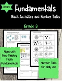 Ontario Grade 3 Math Numeracy Fundamentals