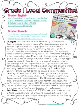 grade comment Collect work from students, review it, grade it, and provide feedback teachers can grade assignments using a numerical or custom scale, or an advanced grading method such as a rubric final grades are recorded in the gradebook when reviewing assignments, provide feedback leave feedback comments.