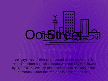 Oo Street (Sound City)