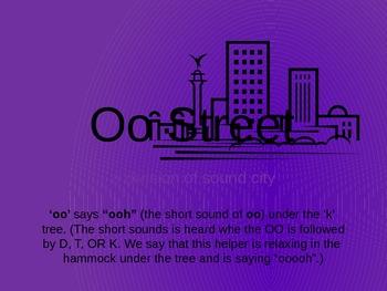 Oo Street (Sound City)