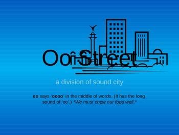 Oo (u) Street (Sound City)