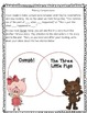 Oomph! Guided Reading Unit by Colin McNaughton Three Little Pigs