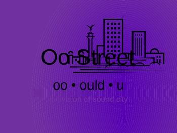 Ooooh Street (Sound City)