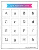 Oops! Alphabet Game