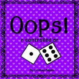 Oops: An r-controlled ar Game, Reading Street Unit 3, Week 4