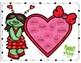Oowie Gooey Zombie Brains: Valentine's Arctic Smash Mat FREEBIE /f/ Initial