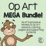 Op Art MEGA Bundle!