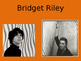 Op Art and Bridget Riley