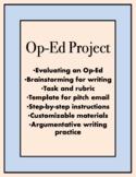 Op-Ed Project
