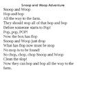 Op family poem