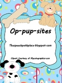 Op-pup-sites