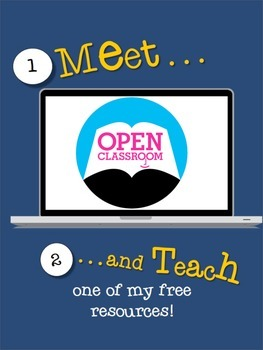 Open Classroom's Meet and Teach Resource