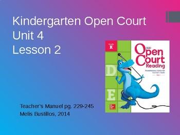 Open Court 2015 Unit 4 Lesson 2
