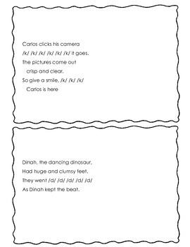 Open Court Chant Book