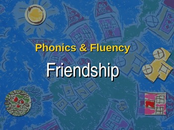 Open Court Phonics and Fluency Unit 1 for grade 3