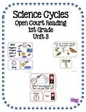 Open Court Reading - 1st Grade Unit 3
