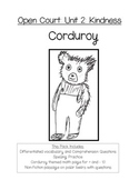 Open Court Reading Grade 2: Corduroy