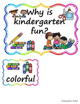 Open Court Reading - Kindergarten - 1 - 12