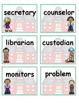 Open Court Reading - Kindergarten - Unit 1