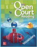 Open Court Reading Vocabulary: Unit 2, Lesson 3