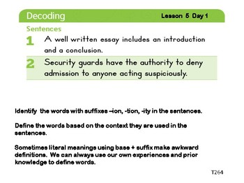 Open Court Unit 1 Lesson 5 Green Band Powerpoint Presentation