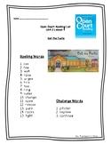 Open Court Unit 2 Lesson 4 - Get the Facts