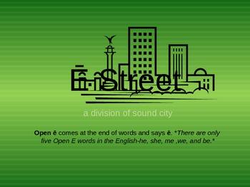 Open E Street (Sound City)