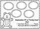 Open-Ended Articulation Worksheets for FUN & UNIQUE Holidays! (Fall Months)