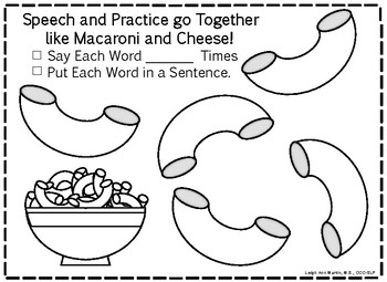 Open-Ended Articulation Worksheets for FUN & UNIQUE Holidays! (Summer Months)