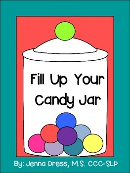 Open Ended Candy Jar Game