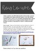Open Ended, Differentiated Word Problems - MARCH