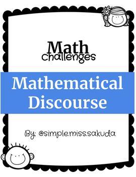 Open Ended Math Challenge (Bonus St. Patick's Day challenge!)