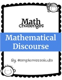 Open Ended Math Challenge (Bonus St. Patick's Day challenge!)