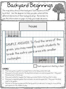 Open Ended Math Challenges Problem Solving MEGA BUNDLE Sets 1-6