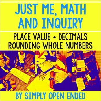 Decimals, Rounding, Place Value