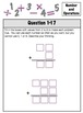 Open Ended Math Journal: 125 Prompts to Promote Differentiation (Grades 3-5)